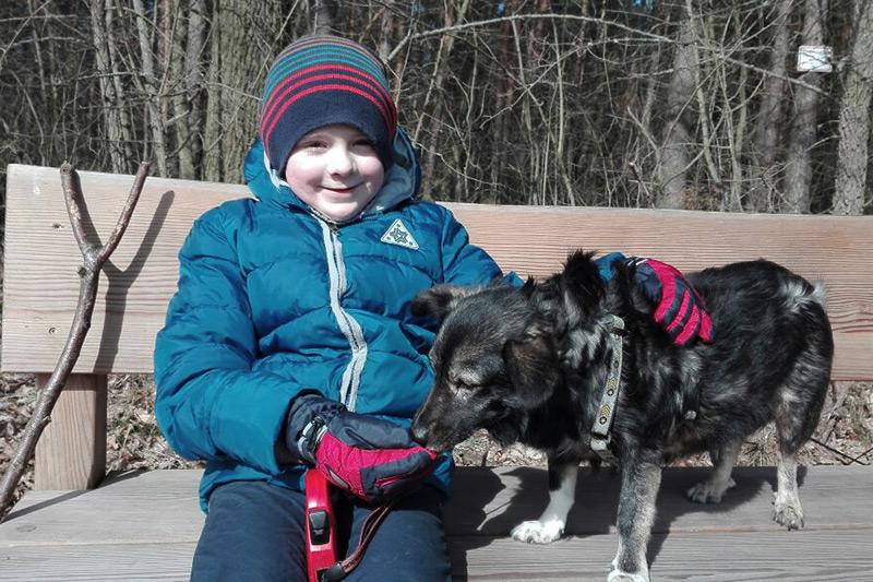 Hundewunder | Hundeschule in Potsdam| Kinderkurs