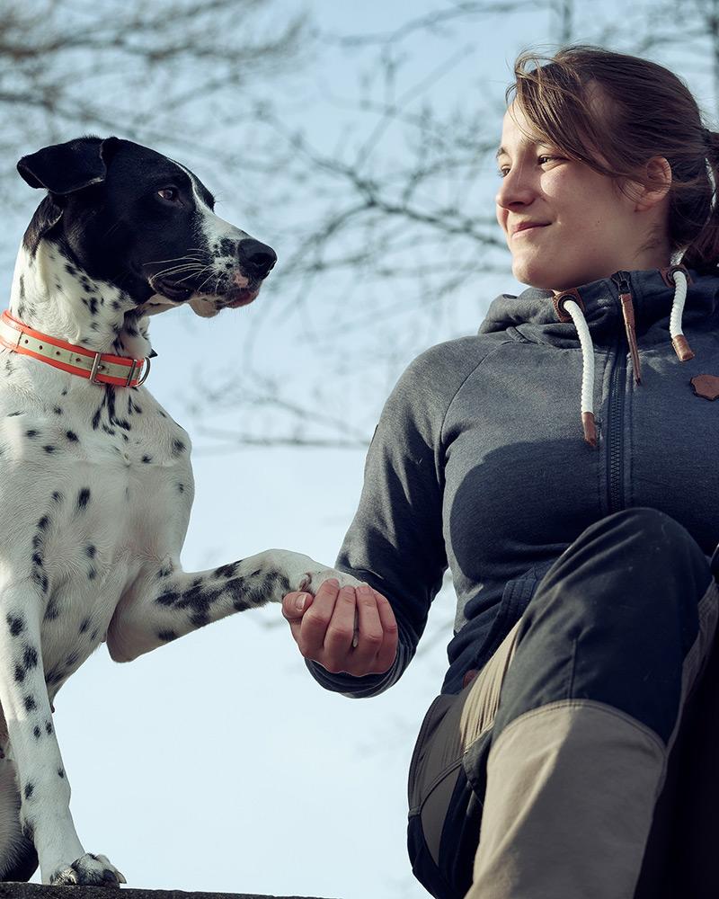 Hundewunder | Linda Wunderlich | Inhaberin