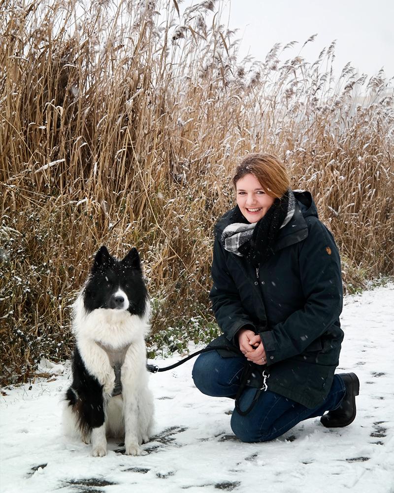 Hundewunder | Lilian Volpert